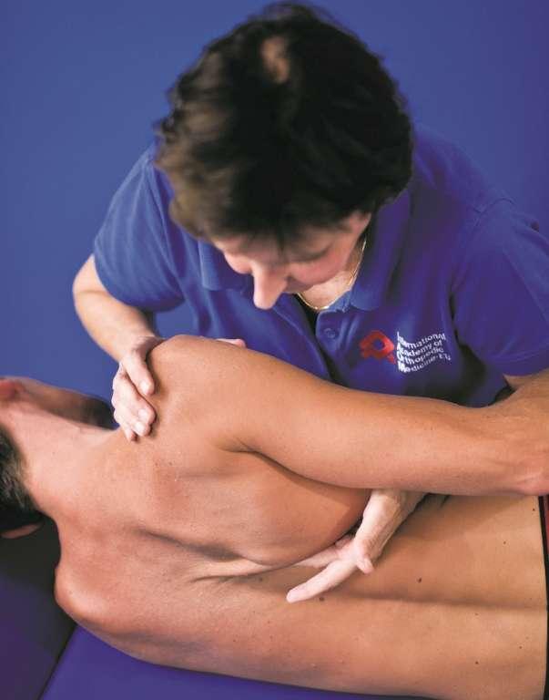 IAOM Rehabilitation Kreuzband