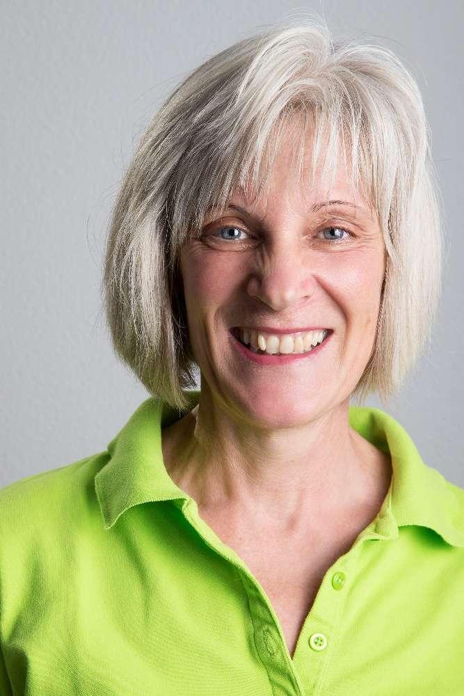 Karin Gampp-Lehmann