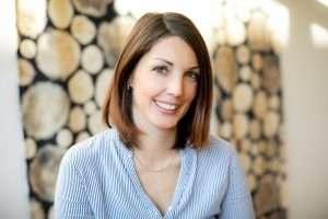 Ergotherapeutin Stefanie Kirisits