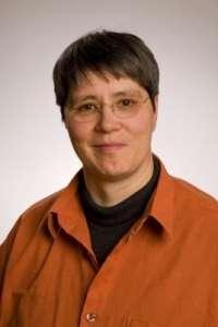 Ergo- und Bobath-Therapeutin Kirsten Minkwitz