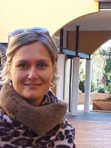 Ergotherapeutin Andrea Moser