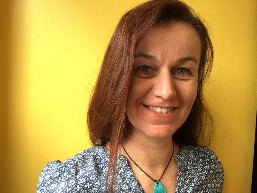 Manuela Ganglbauer über die Rehabilitation vom weiblichen Beckenboden