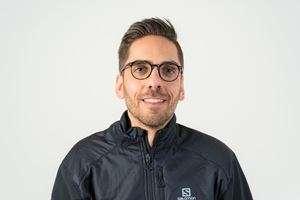 Sportphysiotherapeut Marco Congia
