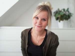 Profilbild von Logopädin Maria Grohmann