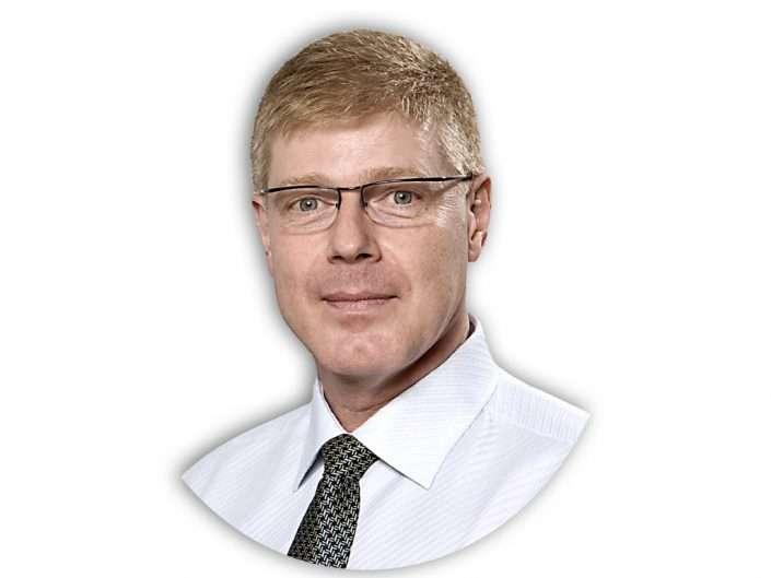 Prof. Neslon Annunciato, Referent im FBZ Klagenfurt