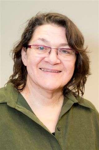 Lehrlogopädin & Speech Pathologist Ulrike Becker-Redding