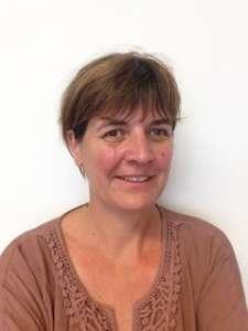 Carmen Barth (Logopädin, klinische Linguistin & Erwachsenenbildnerin)