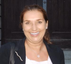 Seniorinstruktorin Monika Pessler
