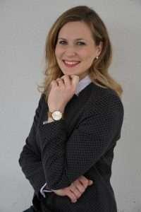Fazialisparese mit Christina Repitsch