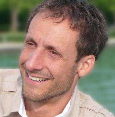 Heilmasseur Ralf Eggartner zum Feldenkrais mit Kindern