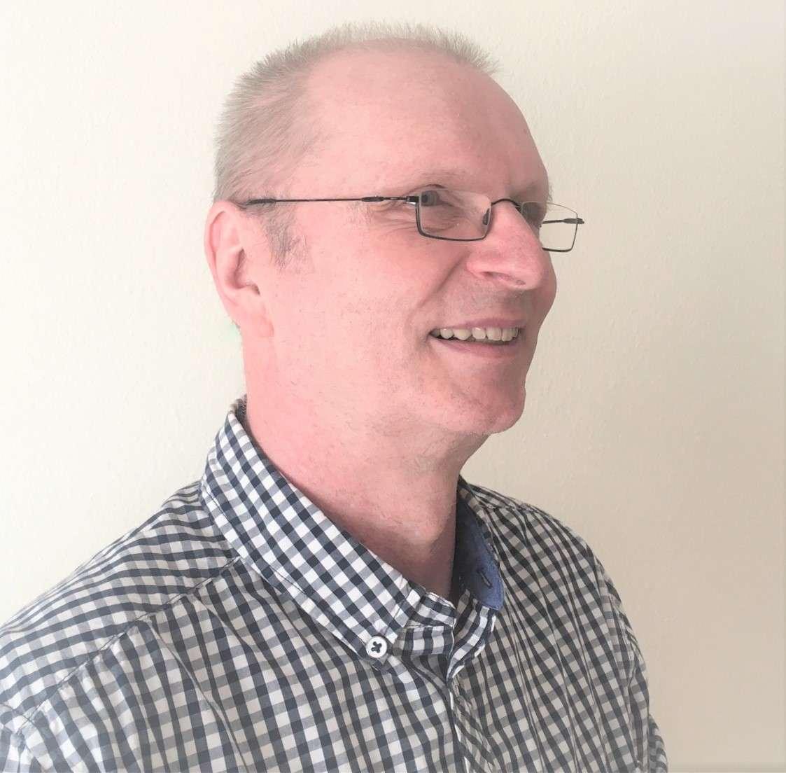 Vagus Therapie mit Roland Kastner