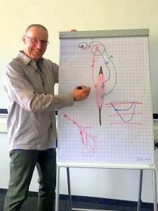 Logopäde Rolf Rosenberger