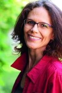 Barbara Roshan | Sozialberaterin | FBZ