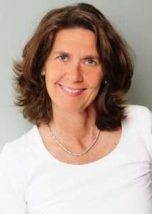 Physiotherapeutin Sigrid Tscharntke
