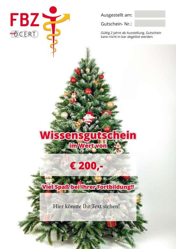 Jetzt Fortbildungsgutschein in Klagenfurt sichern!
