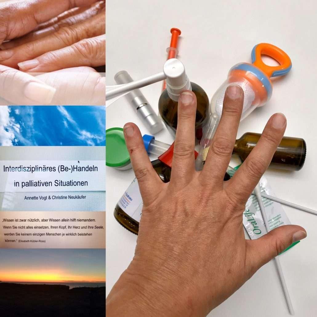 Interdisziplinäres Handeln in Palliativen Situationen