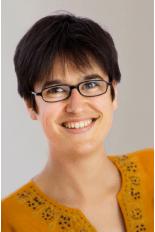 Logopädische Arbeit mit Lilian Hinterndorfer