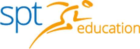 Logo Spt Education