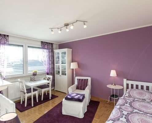 Klagenfurter Appartements, perfekte Wohnmöglichkeit!