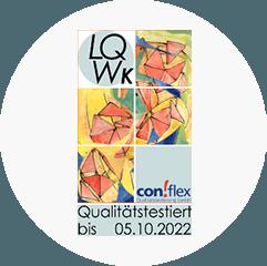 LQW = Lernorientierte Qualität in der Weiterbildung